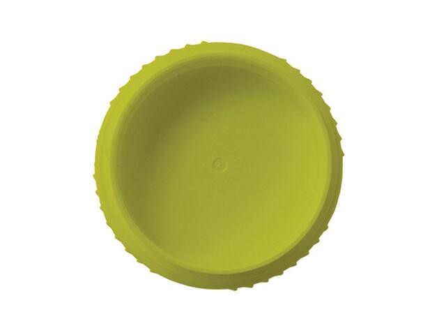 Nalgene Pillid für Hals 5,3cm grün